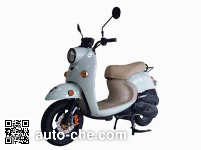 Xinling scooter XL125T-11