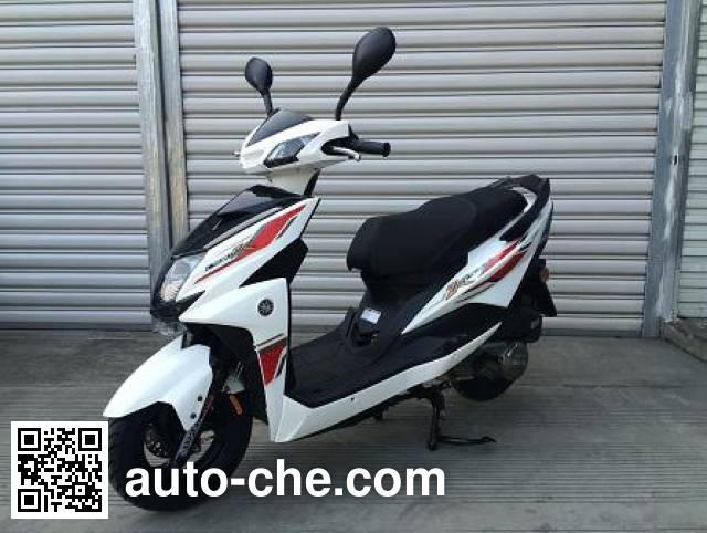 Xinlun scooter XL125T-2F