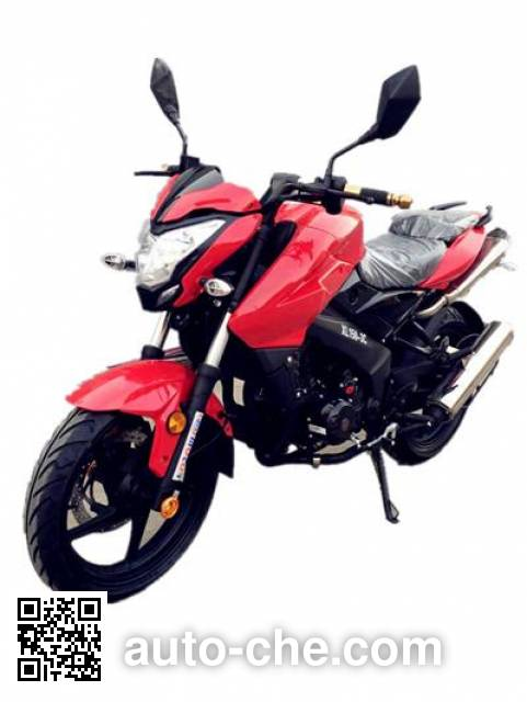 Xunlong motorcycle XL150-3C