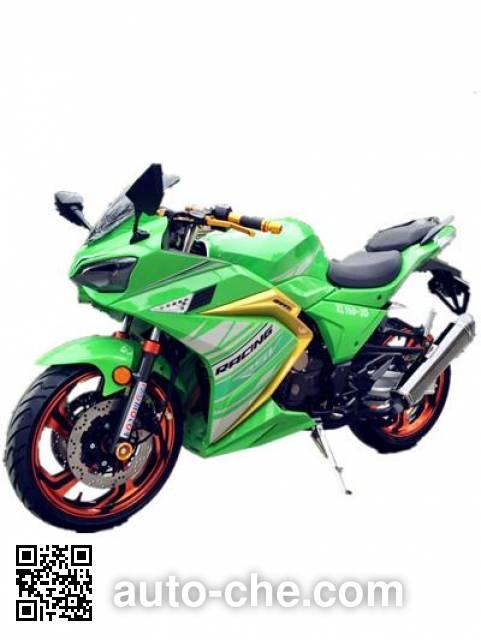 Xunlong motorcycle XL150-3D