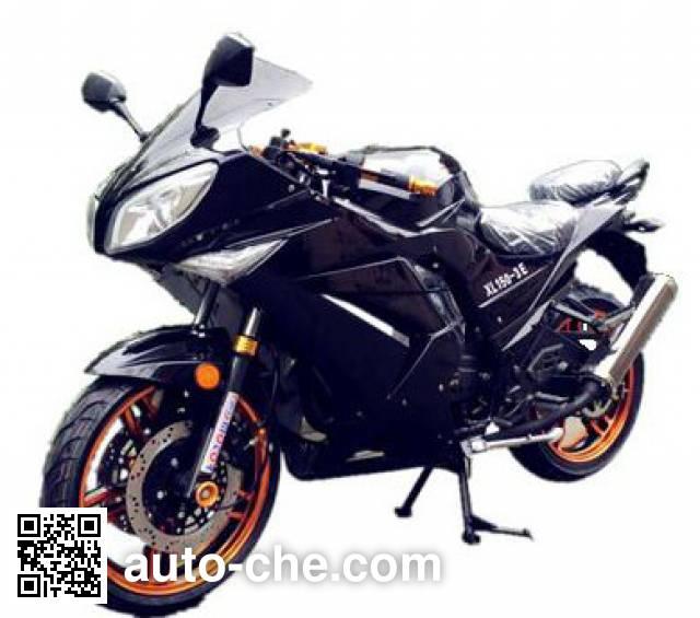 Xunlong motorcycle XL150-3E