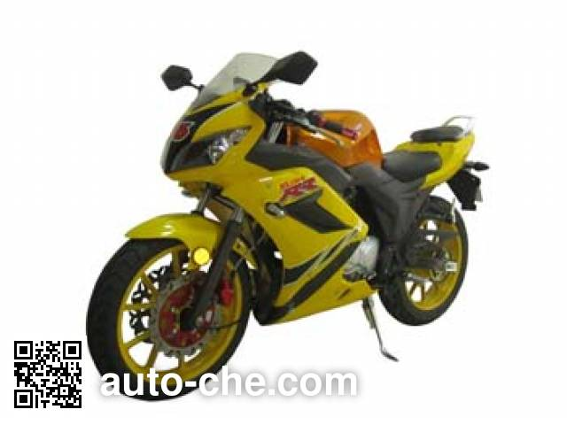 Xinling motorcycle XL150-6