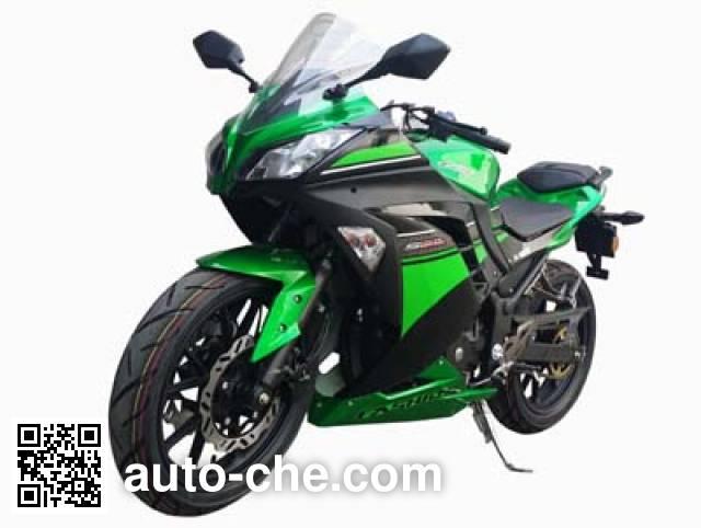 Xinling motorcycle XL150-6B