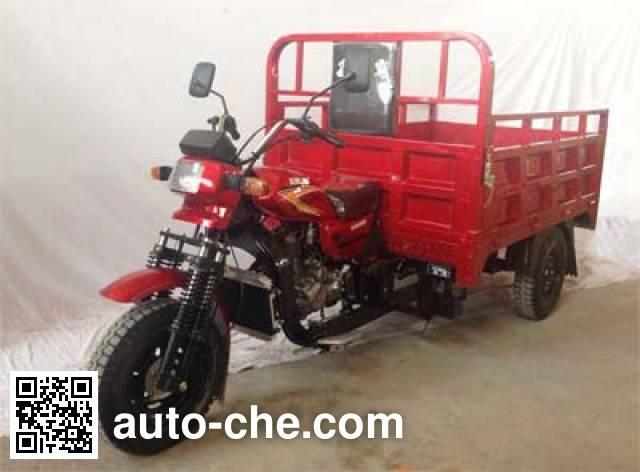 Xinliba cargo moto three-wheeler XLB200ZH
