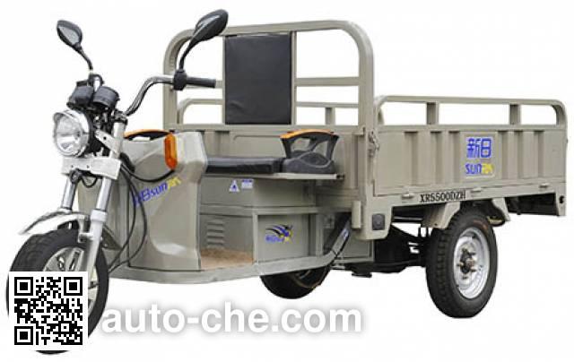 Sunra electric cargo moto three-wheeler XR5500DZH