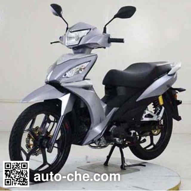 Sym underbone motorcycle XS125-15A
