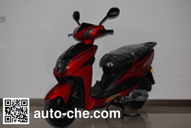 Xinshiji scooter XSJ125T-2G
