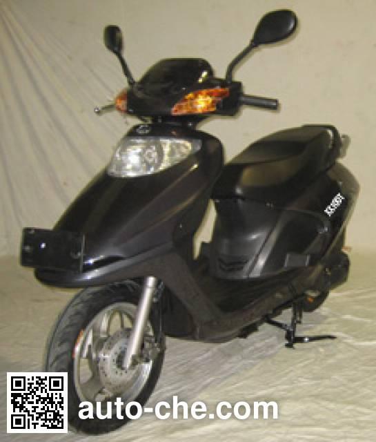 Xingxing scooter XX100T
