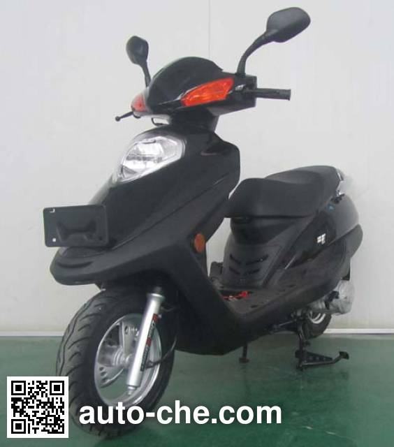 Xingxing scooter XX125T-19A