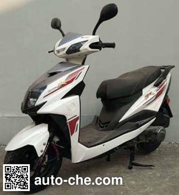 Xingxing scooter XX125T-20A