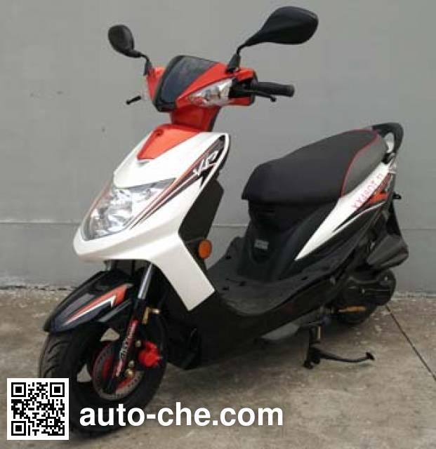 Xingxing 50cc scooter XX48QT-11