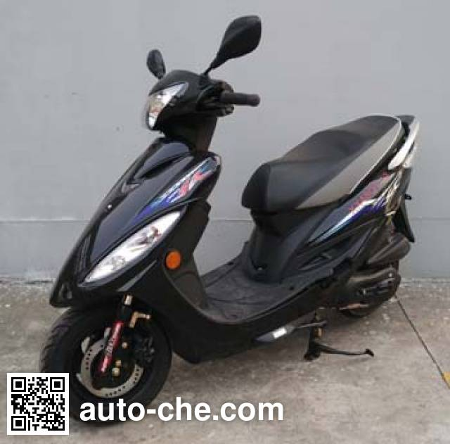 Xingxing 50cc scooter XX48QT-12