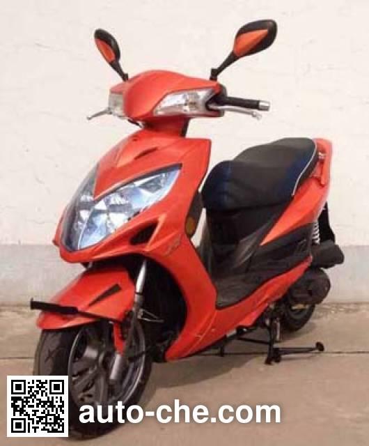 Xingxing 50cc scooter XX48QT-4