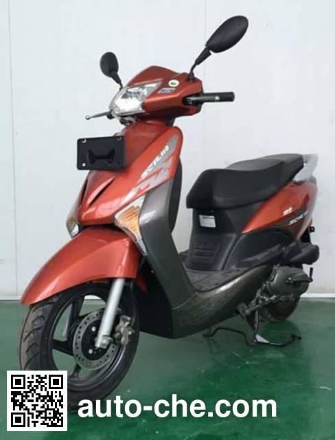 Xingxing 50cc scooter XX48QT-6