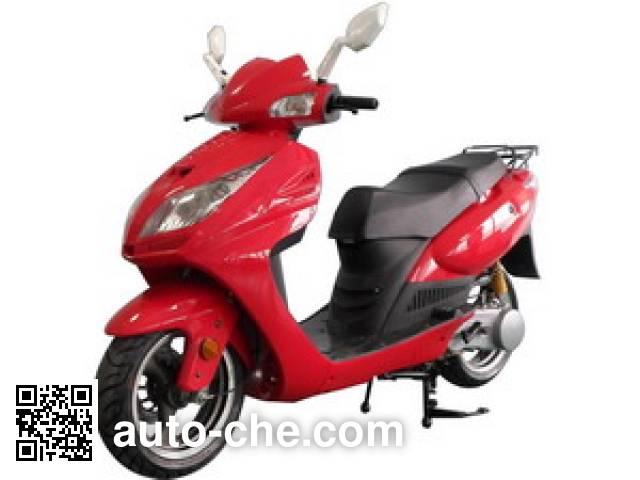 Shineray scooter XY150T-6