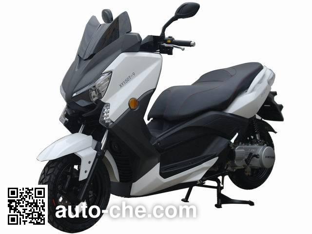 Shineray scooter XY150T-9