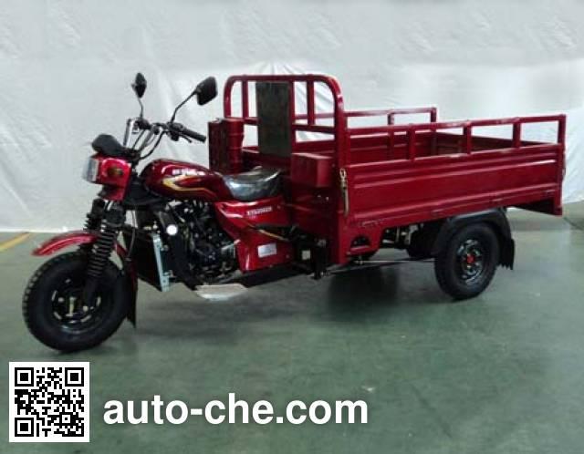 Xinyangguang cargo moto three-wheeler XYG250ZH