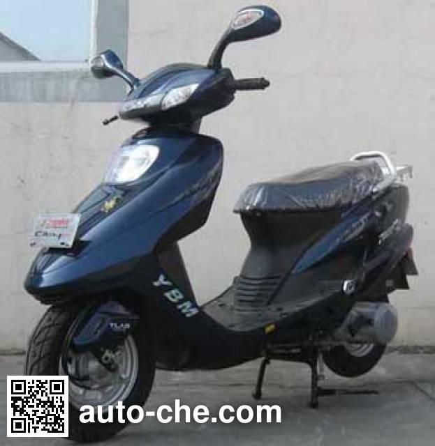 Yiben scooter YB125T-1C