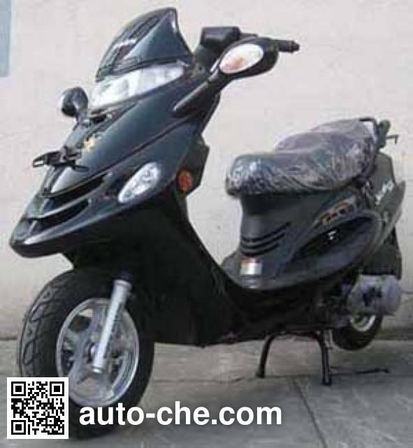 Yiben scooter YB125T-2C