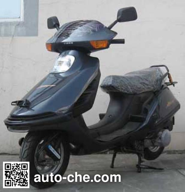 Yiben scooter YB125T-5C