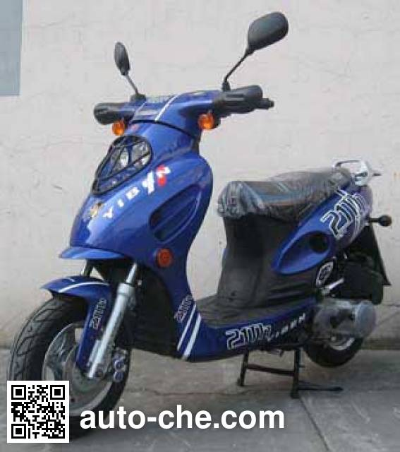 Yiben scooter YB125T-6C