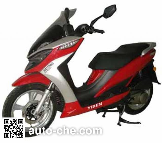 Yiben scooter YB150T-11C