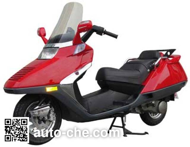 Yiben scooter YB150T-4C