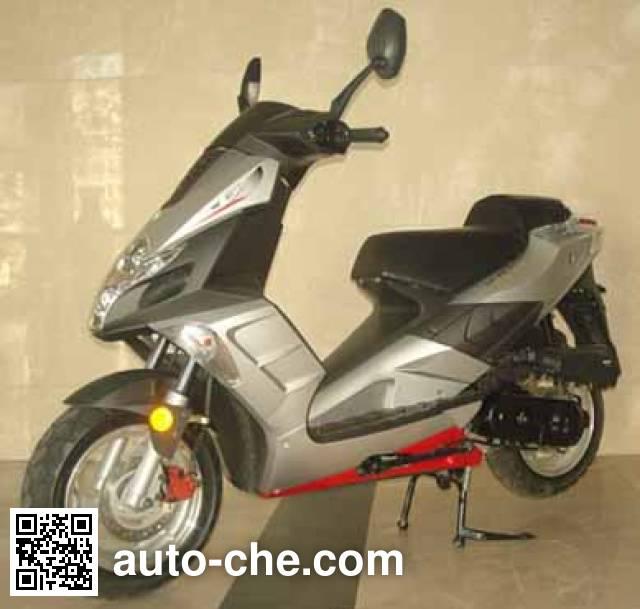 Yiben 50cc scooter YB48QT-3C
