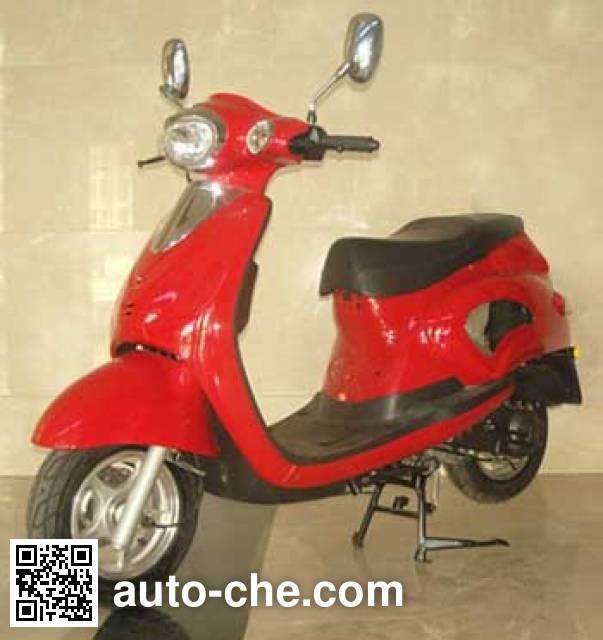 Yiben 50cc scooter YB48QT-4C