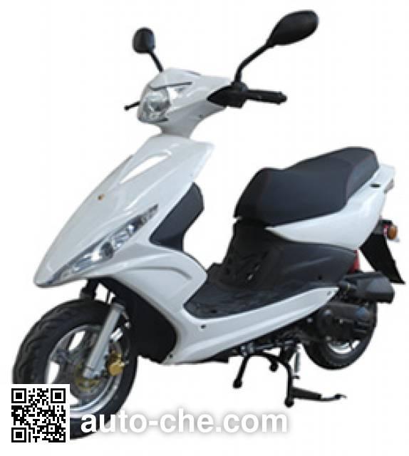 Yiben 50cc scooter YB48QT-8C