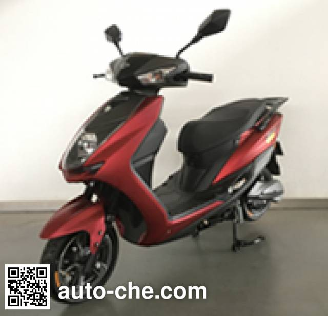 Yadea electric scooter (EV) YD1000DT-17