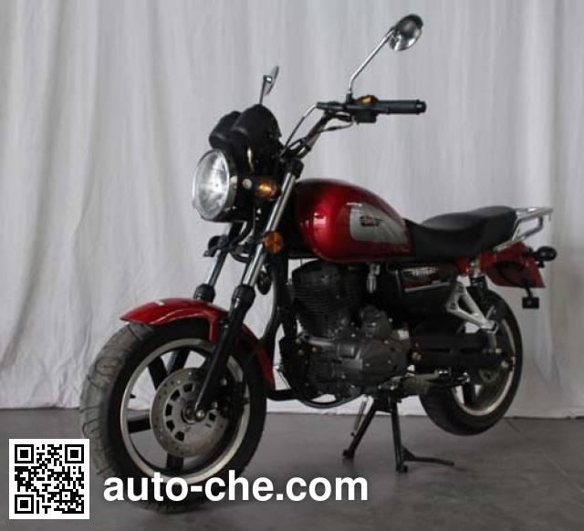 Yuanda Moto motorcycle YD150-22