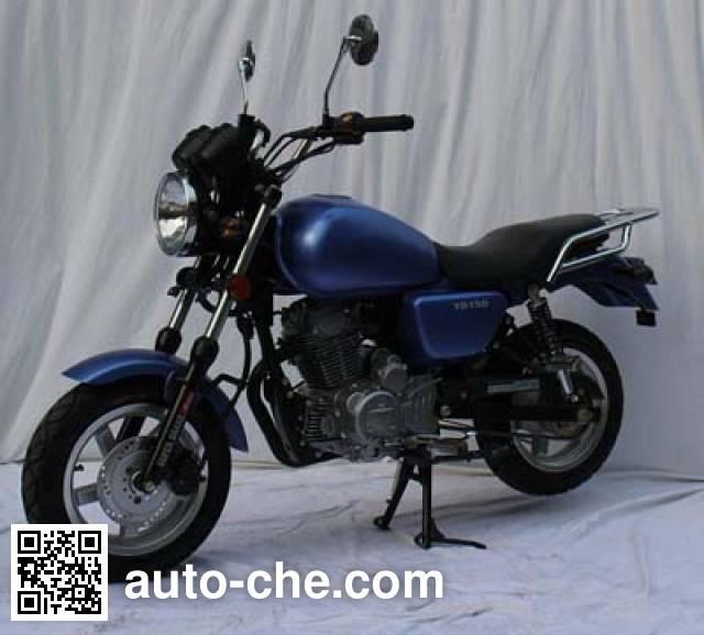 Yuanda Moto motorcycle YD150
