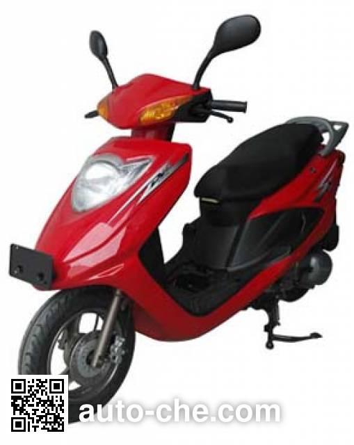 Yuanfang scooter YF125T-5