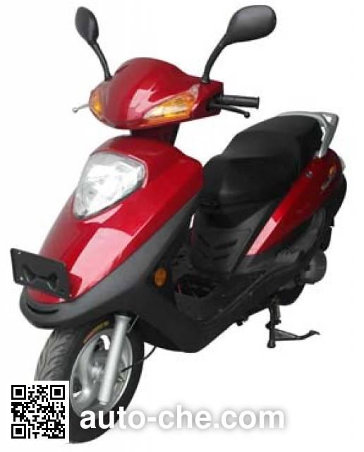 Yuanfang scooter YF125T-6