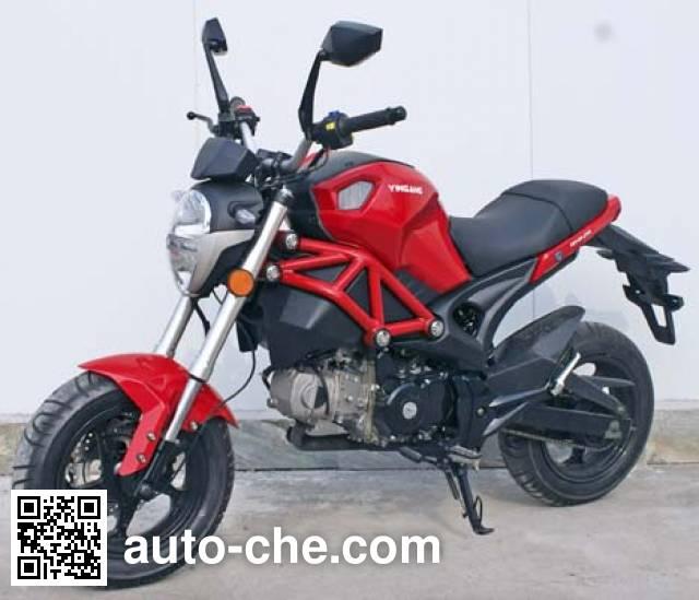 Yingang motorcycle YG125-21A
