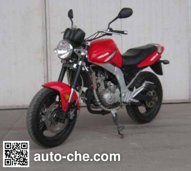 Yingang motorcycle YG250-NF