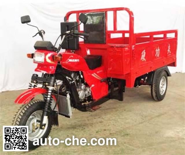 Yinggongfu cargo moto three-wheeler YGF175ZH