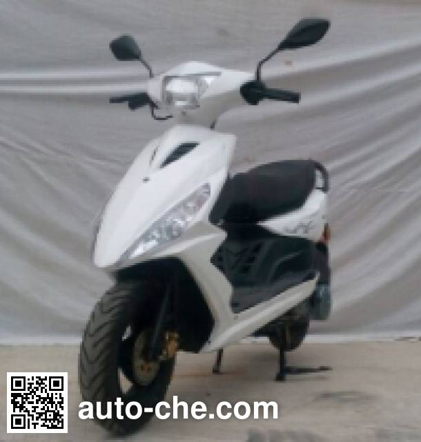 Yihao scooter YH125T-10