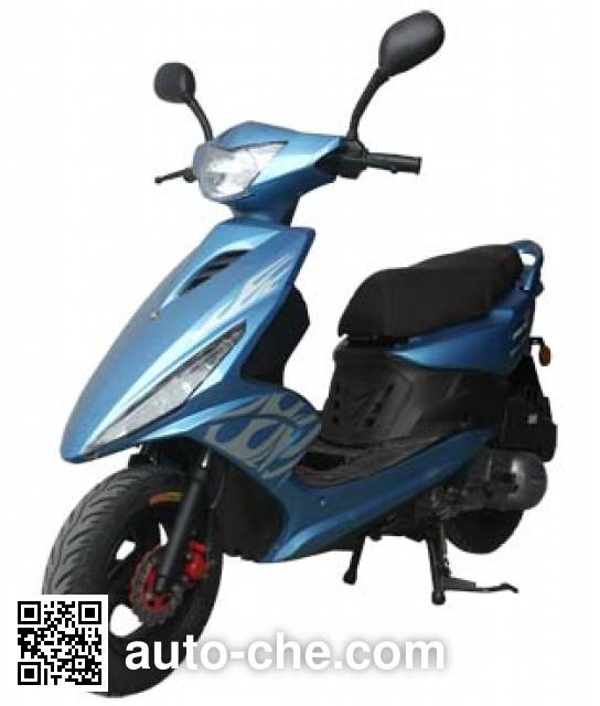 Yuehao scooter YH125T-2A