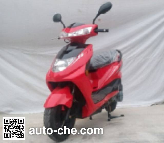 Yihao scooter YH125T-9
