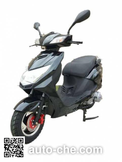Yuejin scooter YJ125T-12B
