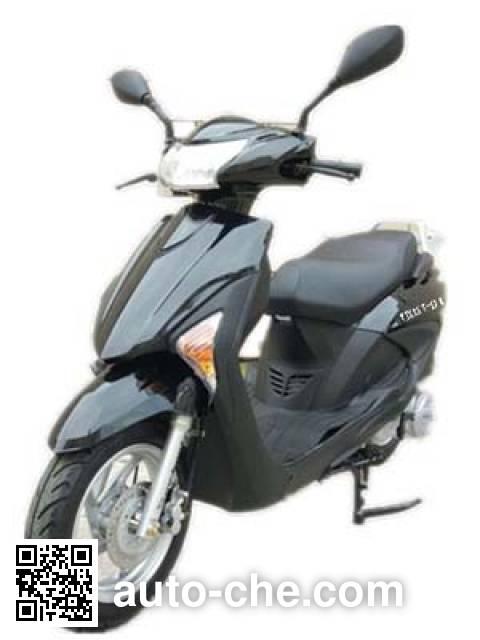 Yuejin scooter YJ125T-13B