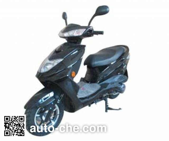 Yuejin scooter YJ125T-2B