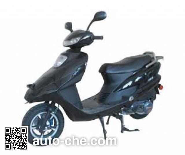 Yuejin scooter YJ125T-3B