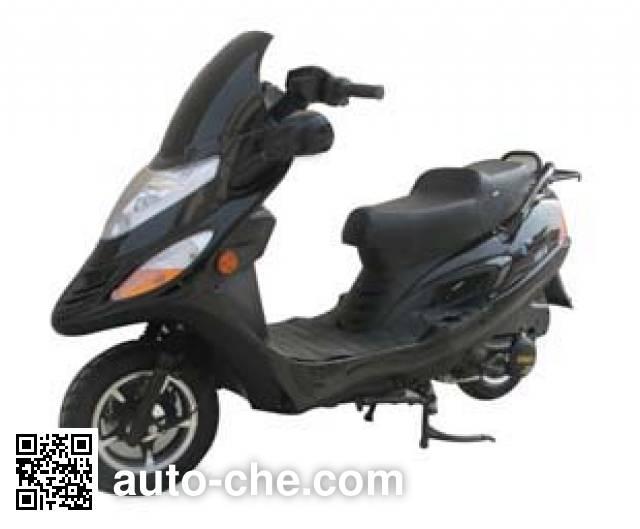 Yuejin scooter YJ125T-4B