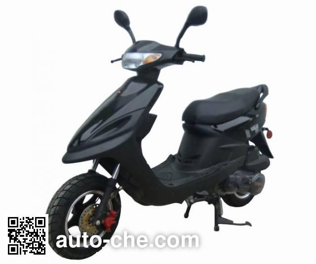 Yuejin scooter YJ125T-5B