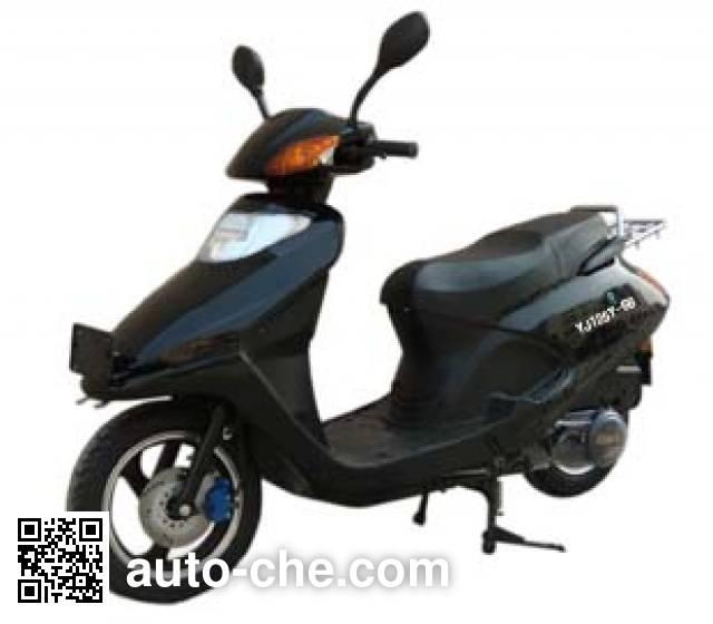 Yuejin scooter YJ125T-6B