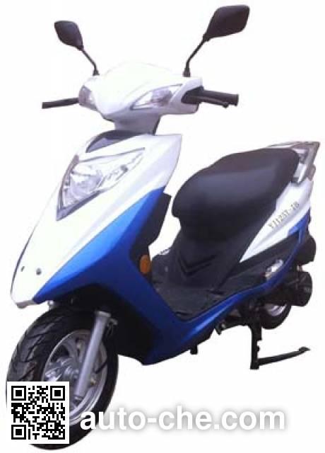 Yuejin scooter YJ125T-7B