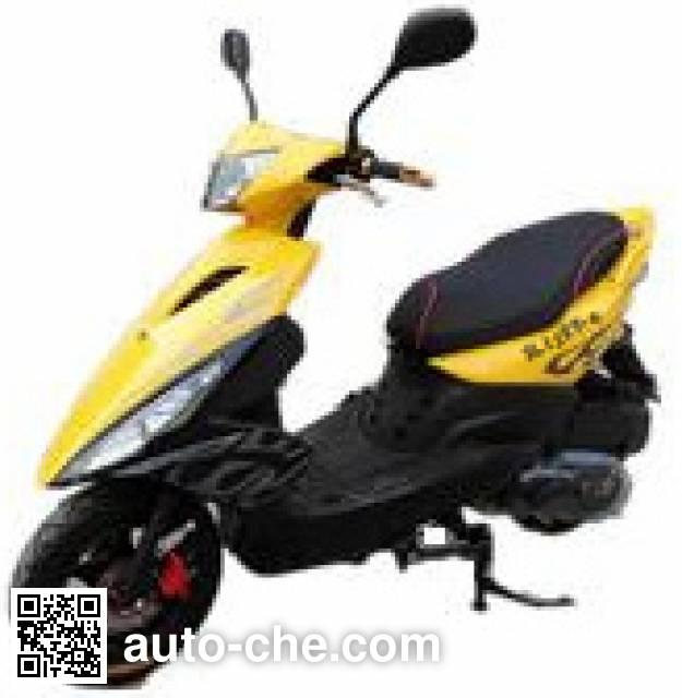 Yuejin scooter YJ125T-8B